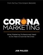 Corona Marketing