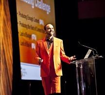 Joe Pulizzi Speaking